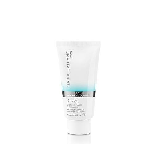 D-720 Maria Galland odos pigmentaciją mažinantis kremas (50 ml)