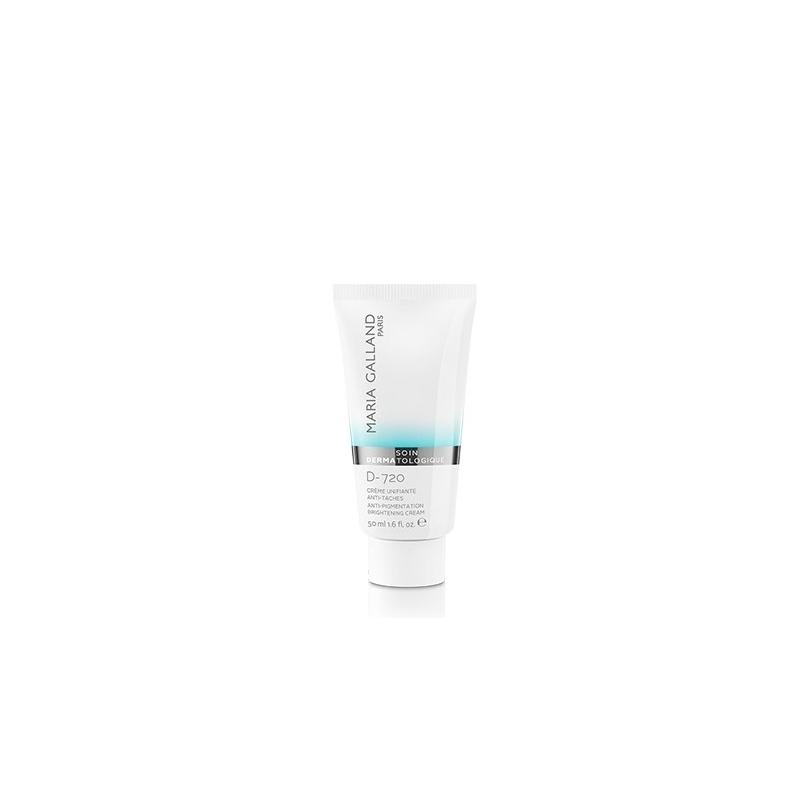 D-720 Odos pigmentaciją mažinantis kremas (50 ml)