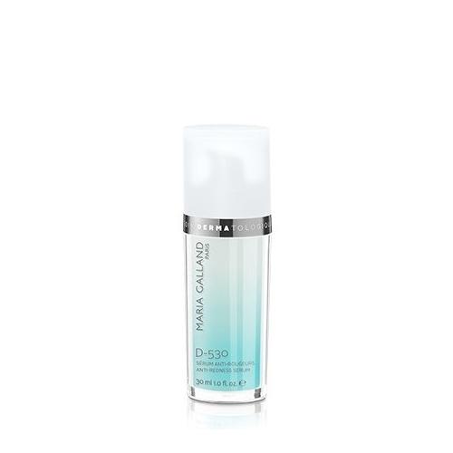 D-530 Maria Galland raminantis, odos paraudimą mažinantis serumas (30 ml)