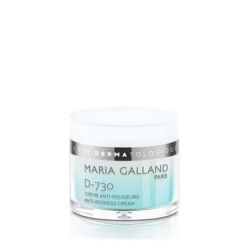 D-730 Maria Galland  raminantis, odos paraudimą mažinantis kremas (50 ml)