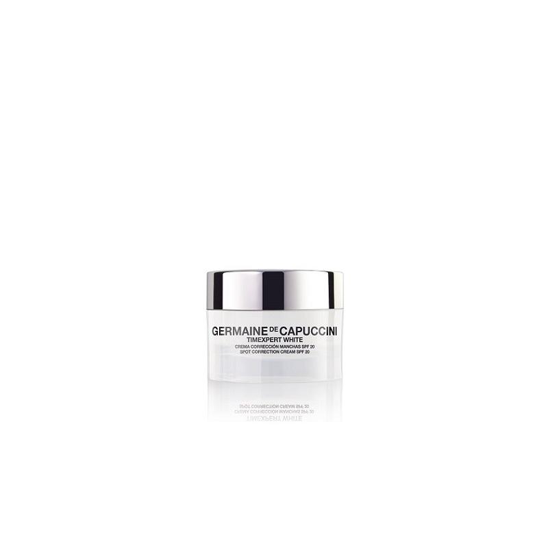 Germaine de Capuccini Timeexpert White apsauginis kremas SPF 20 (50 ml)