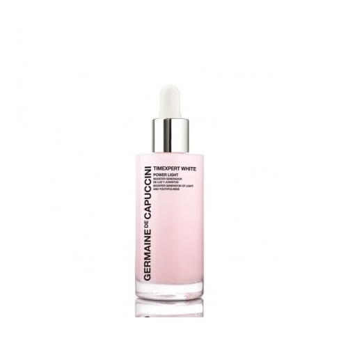 "Germaine de Capuccini Timexpert White serumas ""Power Light"" (50 ml)"
