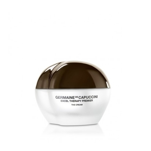 Germaine de Capuccini Exel Therapy Premier veido kremas (50 ml)