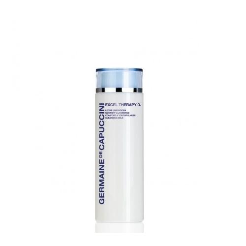 Germaine de Capuccini Excel Therapy pienelis su deguonimi ir citokinais (200 ml)