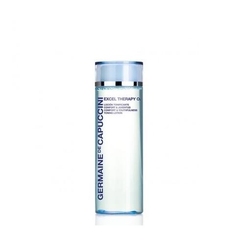 Germaine de Capuccini Excel Theapy O2 losjonas su deguonimi ir citokinais (200 ml)