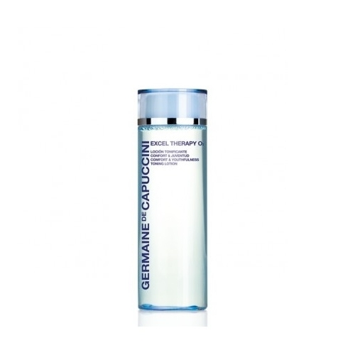Germaine de Capuccini Excel Theapy O2 losjonas su deguonimi (200 ml)