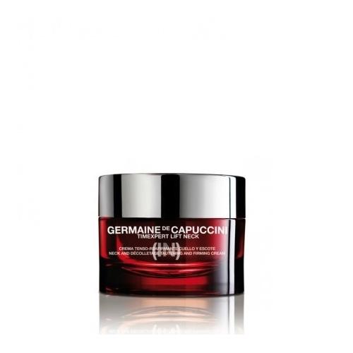 Germaine de Capuccini Timexpert Lift (In) kaklo ir dekolte odą stangrinantis kremas (50 ml)