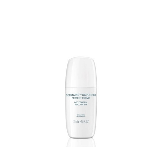 Germaine de Capuccini Perfect Forms rutulinis antiperspirantas 24h (75 ml)