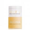 Alcina Royal Haar- packung regeneruojanti plaukų kaukė su kašmyro ekstraktu (200 ml)