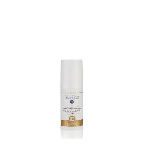 Alcina Haarkraft Milch 3.8 plaukų struktūrą stipriniantis pienelis (30 ml)