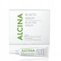 Alcina Bi Aktive Serum jautrią galvos odą raminantis serumas nuo pleiskanų (5x6ml)