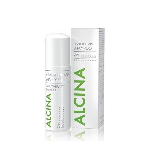 Alcina Haar Theapie Shampoo švelnus terapijos šampūnas (150 ml)