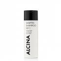 Alcina Sanftes Shampoo No.1 švelnus šampūnas dažytiems plaukams  (50 ml)