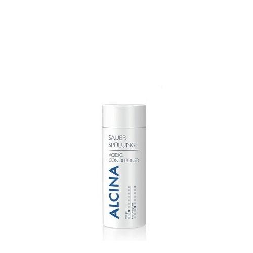 Alcina Sauer - Spülung plaukų struktūrą lyginantis rūgštinis balzamas (250 ml)