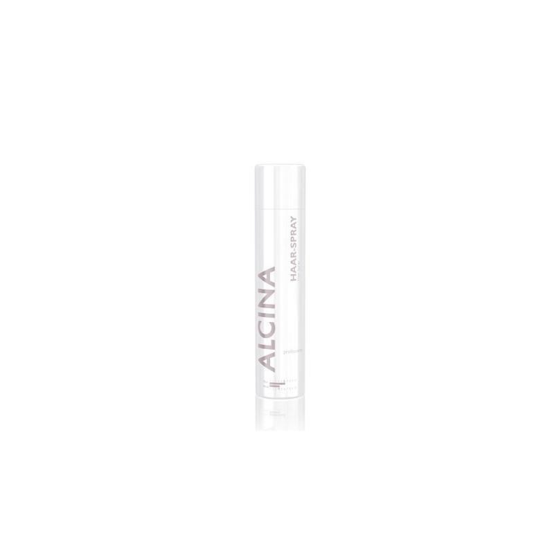 Alcina Haar Spray apsauginis aerozolinis plaukų lakas (500 ml)