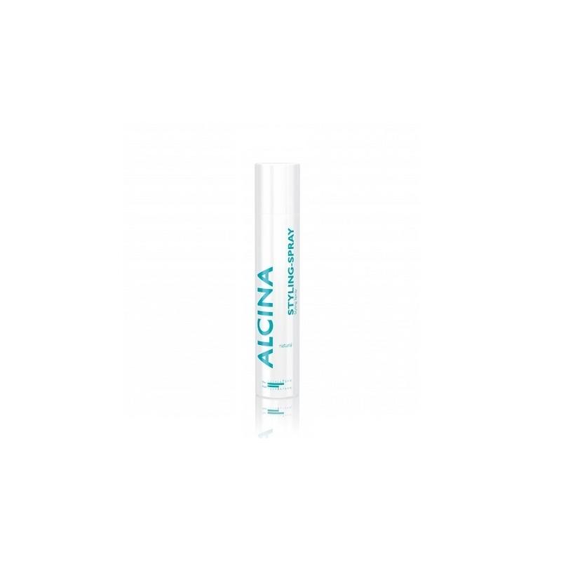 Alcina Styling Spray aerozolinis modeliavimo lakas (200 ml)