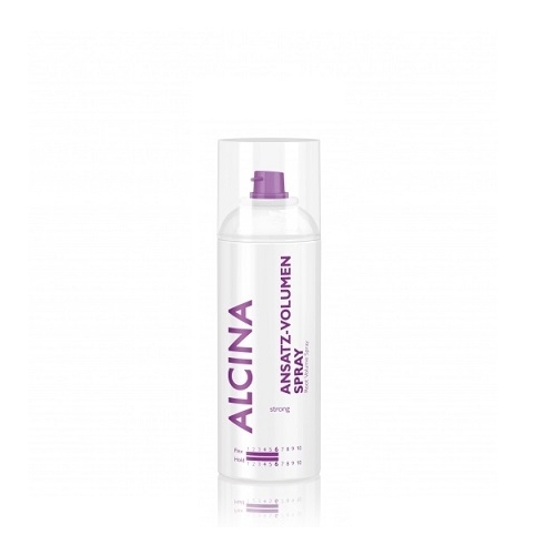 Alcina Ansatz- Volumen apimties suteikiančios šaknų pakėlimo putos (200 ml)