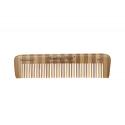Olivia Garden Healthy Hair ekologiškos bambukinės šukos comb 1