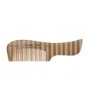 Olivia Garden Healthy Hair ekologiškos bambukinės šukos comb 2