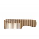 Olivia Garden Healthy Hair ekologiškos bambukinės šukos comb 3