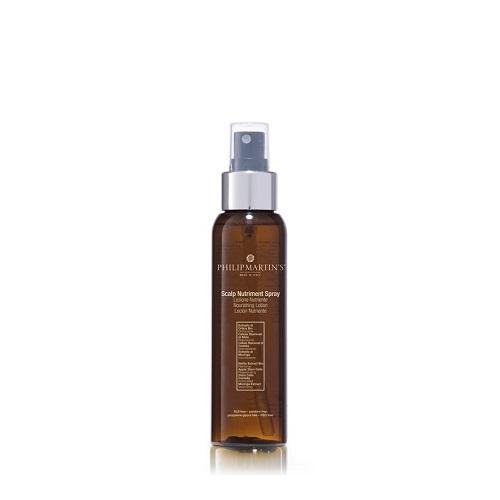 Philip Martin's Scalp Nutriment Spray plaukų augimą skatinanti purškiama priemonė (100 ml)