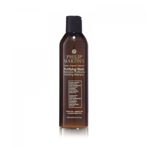 Philip Martin's Purifying Wash valomasis šampūnas (250 ml)