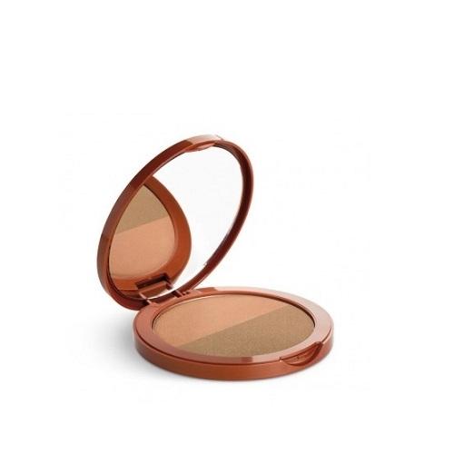 """Germaine de Capuccini kompaktinė bronzinė pudra """"Bronze Illusion"""""""