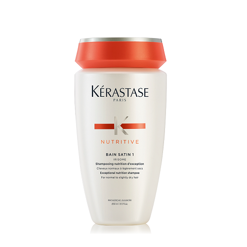 Kerastase Bain Satin 1 Irisome šampūnas (250 ml)