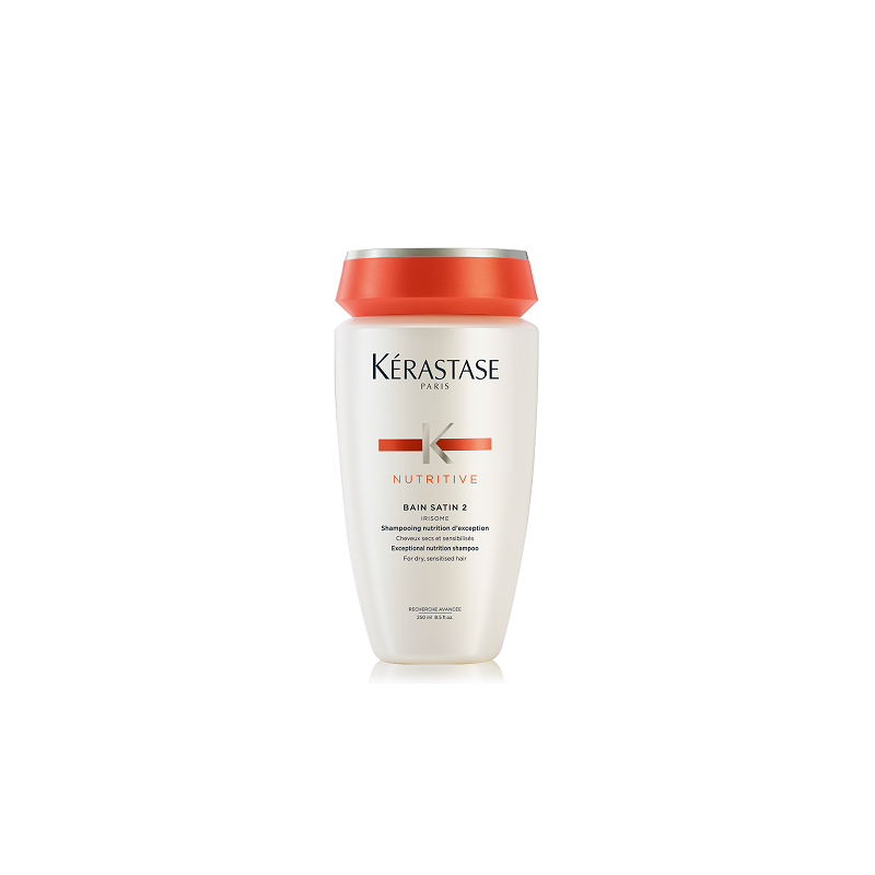Kerastase Bain Satin 2 Irisome šampūnas (250 ml)