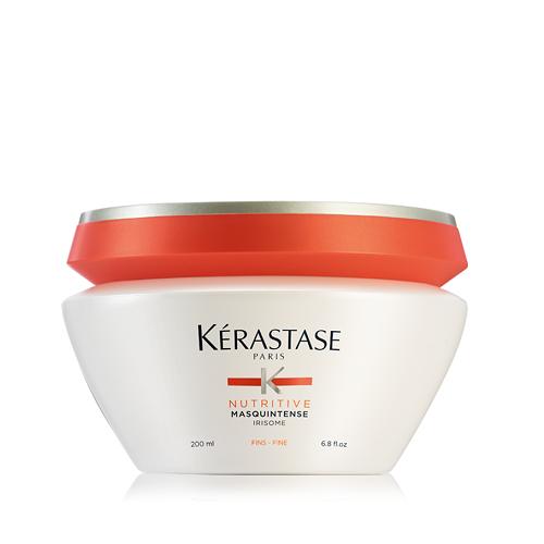 Kerastase Nutritive Masquintense Irisome (fine hair) maitinamoji kaukė ploniems plaukams (200 ml)