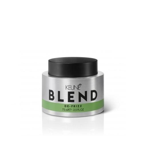 Keune Blend De-Frizz glotninantis formavimo kremas plaukams (75 ml)