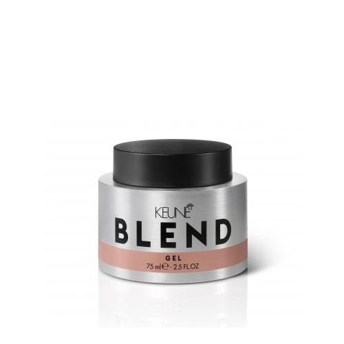 Keune Blend Gel plaukų modeliavimo želė (75 ml)
