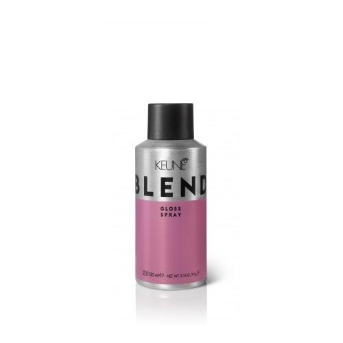 Keune Blend Gloss purškiamas plaukų blizgesys (150 ml)