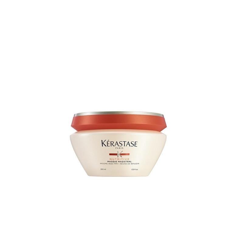 Kerastase Nutritive Masque Magistral plaukų kaukė labai sausiems plaukams (200 ml)