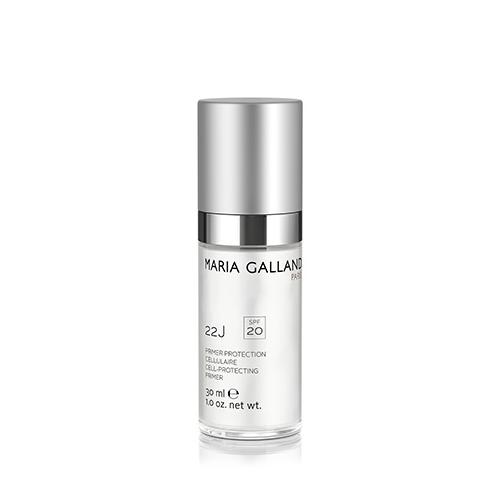 22J Maria Galland dieninis ląsteles apsaugantis makiažo pagrindas (30 ml)