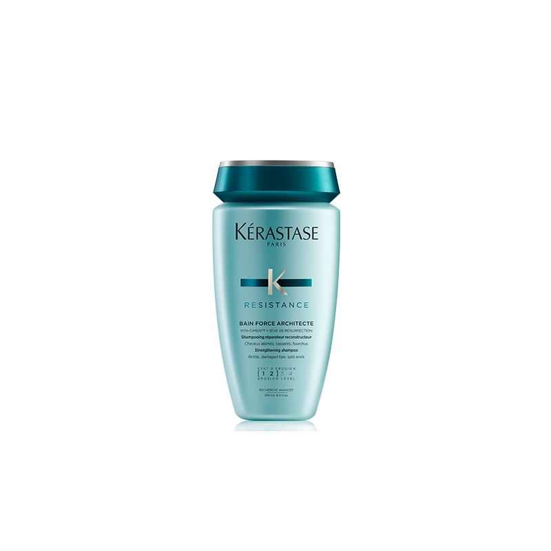 Kerastase Bain Force Architecte šampūnas (250 ml)