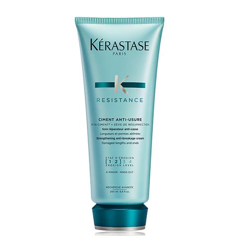 Kerastase Resistance Ciment Anti-Usure pažeistų plaukų kondicionierius (200 ml)