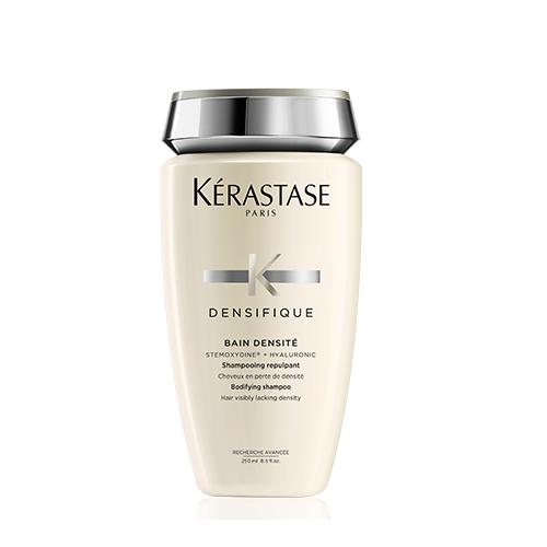Kerastase Densifique Bain Densite tankumo suteikiantis šampūnas (250 ml)