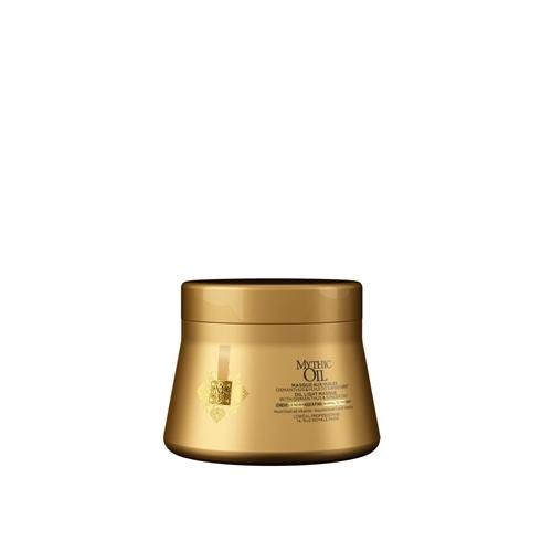 L'oreal Professionnel Mythic Oil maitinamoji kaukė visų tipų plaukams (200 ml)