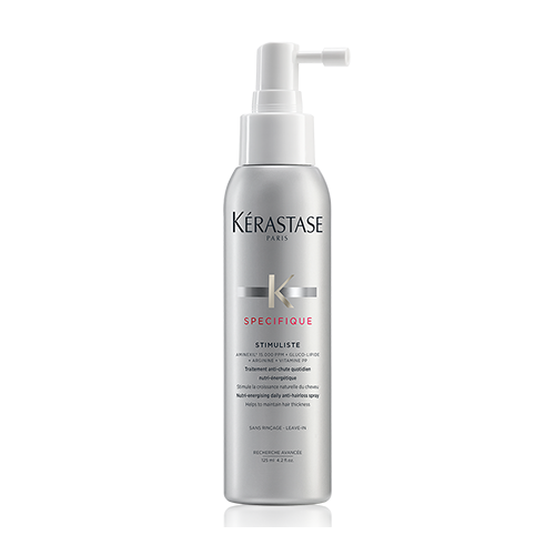 Kerastase Specifique Stimuliste kasdienės priežiūros stiprinamasis purškiklis nuo plaukų slinkimo (125 ml)