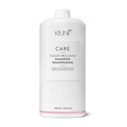 Keune Care Line Color Brillianz dažytų plaukų šampūnas (1000 ml)