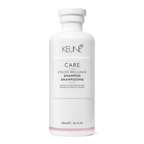 Keune Care Line Color Brillianz dažytų plaukų šampūnas (300 ml)