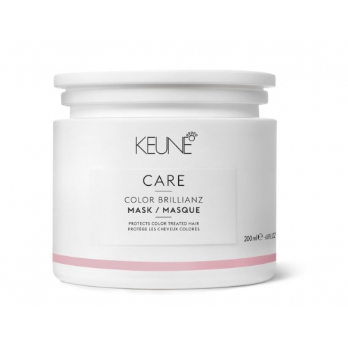 Keune Care Line Color Brillianz dažytų plaukų kaukė (200 ml)