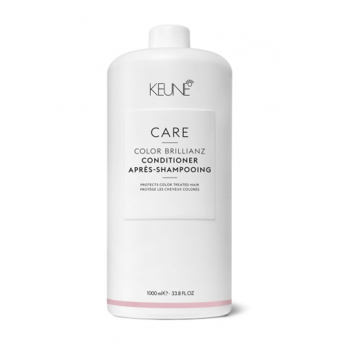 Keune Care Line Color Brillianz dažytų plaukų kondicionierius (1000 ml)