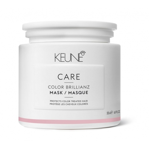 Keune Care Line Colour Brillianz kaukė (500 ml)