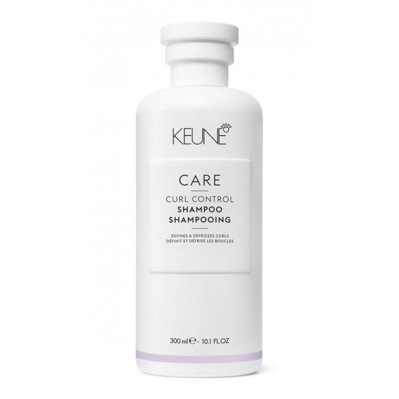 Keune Care Curl Control garbanotų plaukų šampūnas (300 ml)