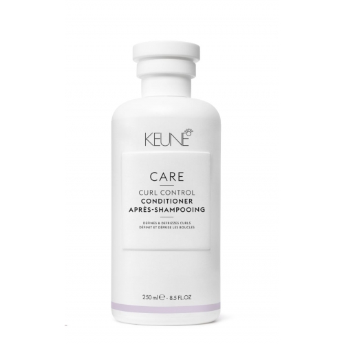 Keune Care Curl Control garbanotų plaukų kondicionierius (250 ml)
