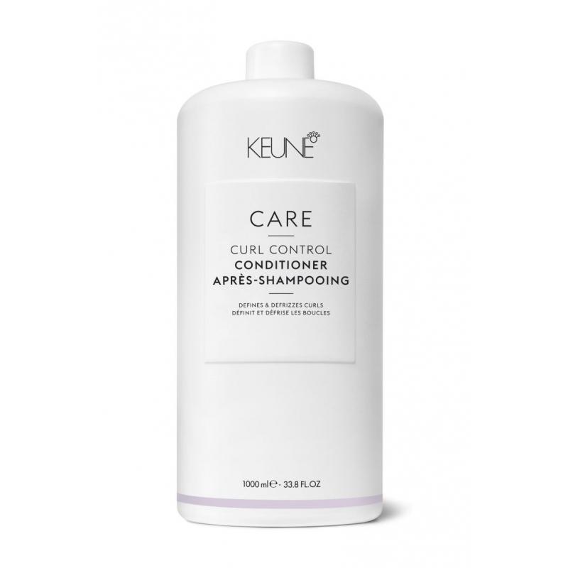 Keune Care Curl Control garbanotų plaukų kondicionierius (1000 ml)