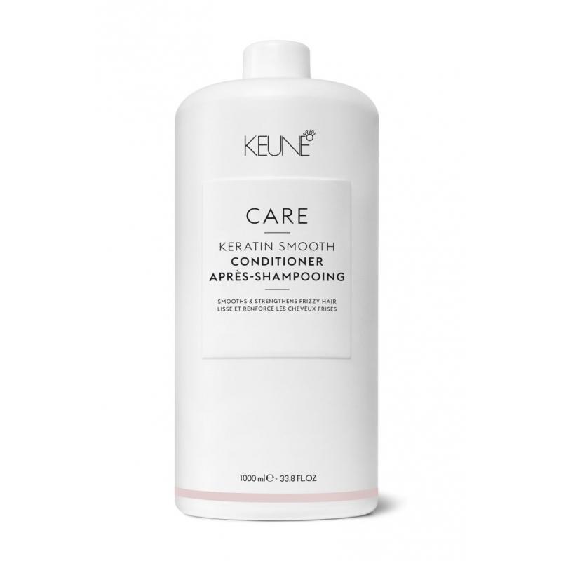 Keune Care Keratin Smooth glotninamasis plaukų kondicionierius su keratinu (1000 ml)
