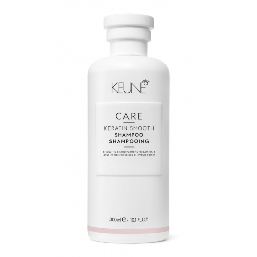 Keune Care Keratin Smooth glotninamasis šampūnas su keratinu (300 ml)